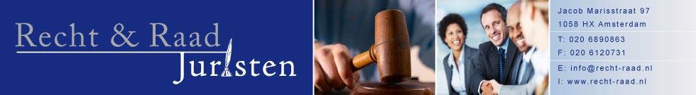 Recht & Raad Juristen